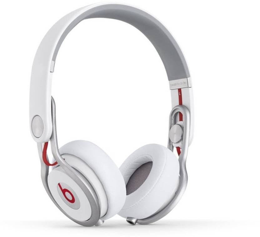 Beats Mixr - MH6N2ZM A Wired Headset with Mic Price in India - Buy ... 2974d8b1f