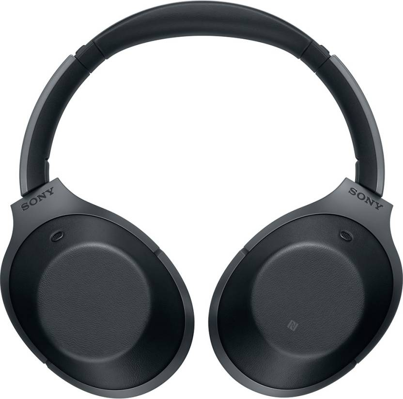 a5cdd3f94be Sony MDR-1000X Bluetooth Headset with Mic Price in India - Buy Sony ...