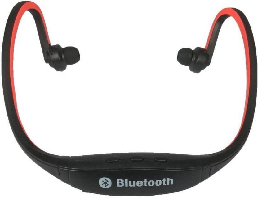 Minimum 50% Off On Bluetooth Headsets