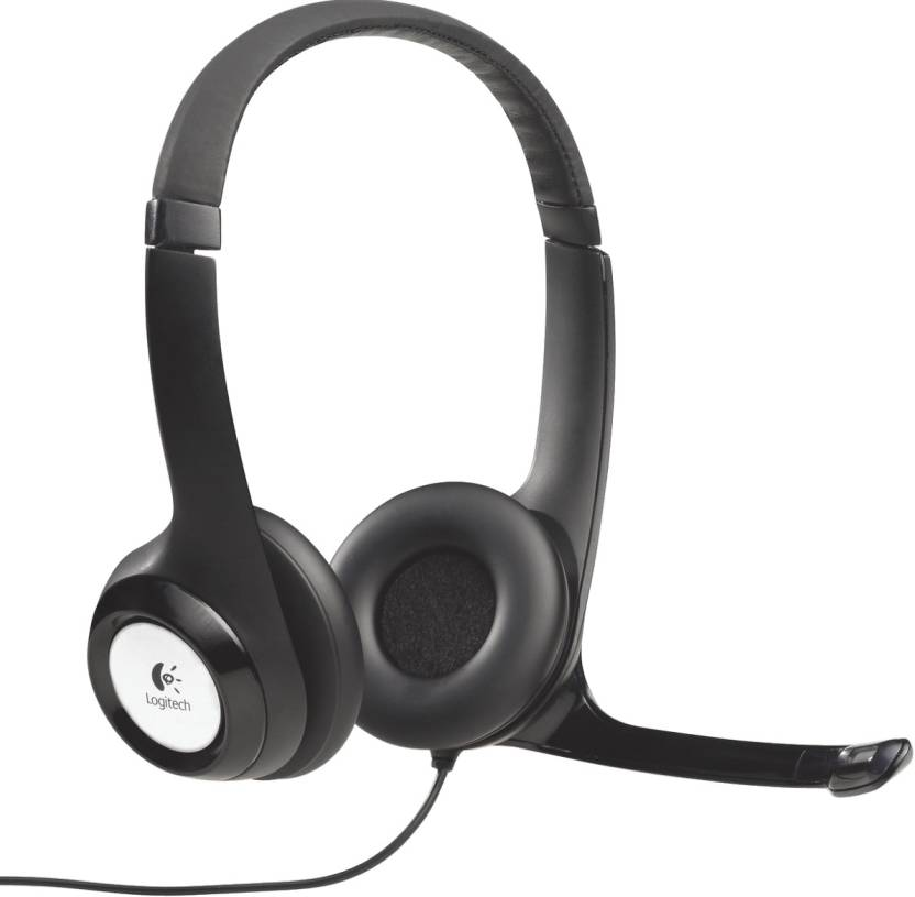 logitech h390 headset with mic price in india buy logitech h390 headset with mic online. Black Bedroom Furniture Sets. Home Design Ideas