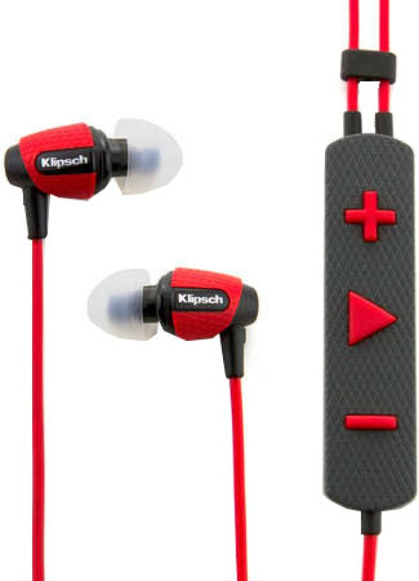 Klipsch Image S4i Rugged Wired Headset With Mic