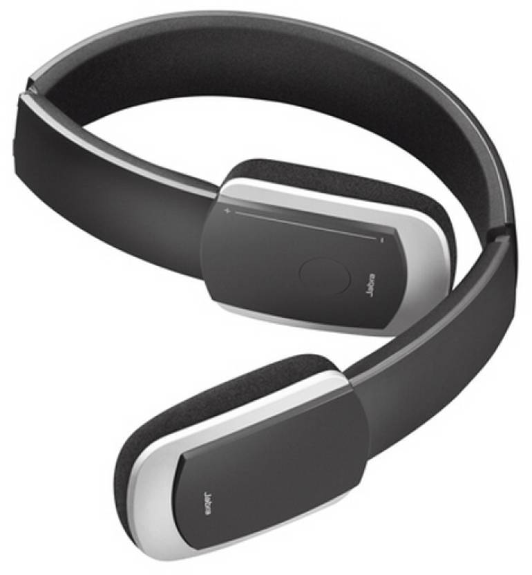 Jabra Halo 2 Over-the-ear Wireless Headset With Mic