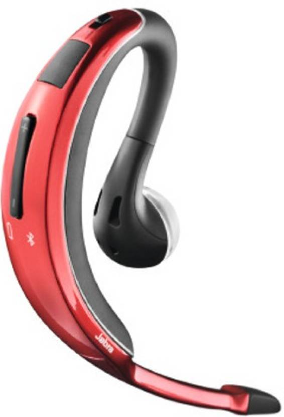 Jabra Wave Red