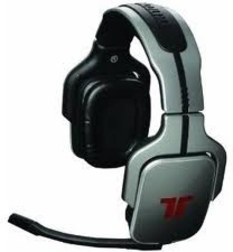 Mad Catz AX PRO Dolby 5.1 Headset Gaming Headset - EU+UK version With Mic