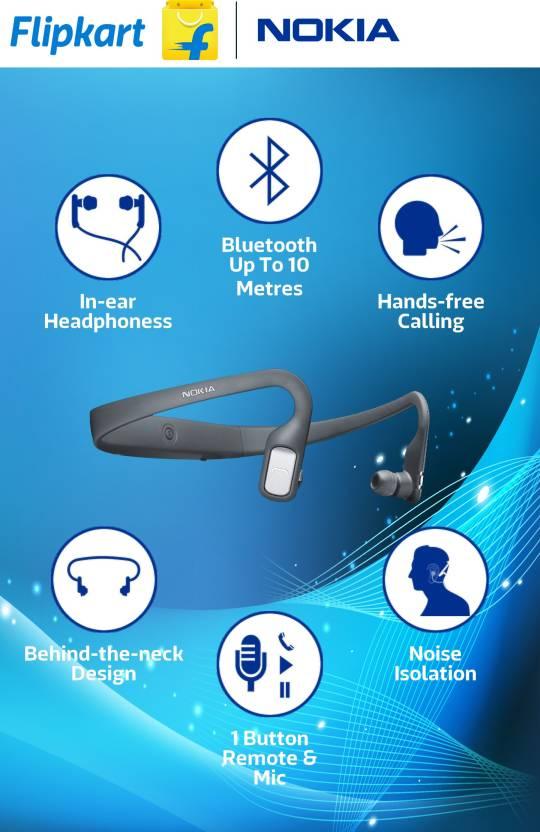 Nokia BH-505