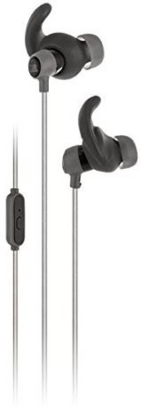 942afb2d167 JBL JBL Reflect Mini In-ear Sport Headphones (Black) Bluetooth Headset with  Mic