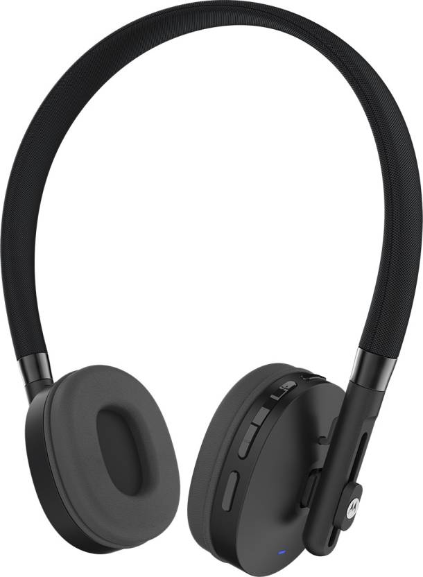 Motorola Pulse-S505 Wireless Bluetooth Headset With Mic