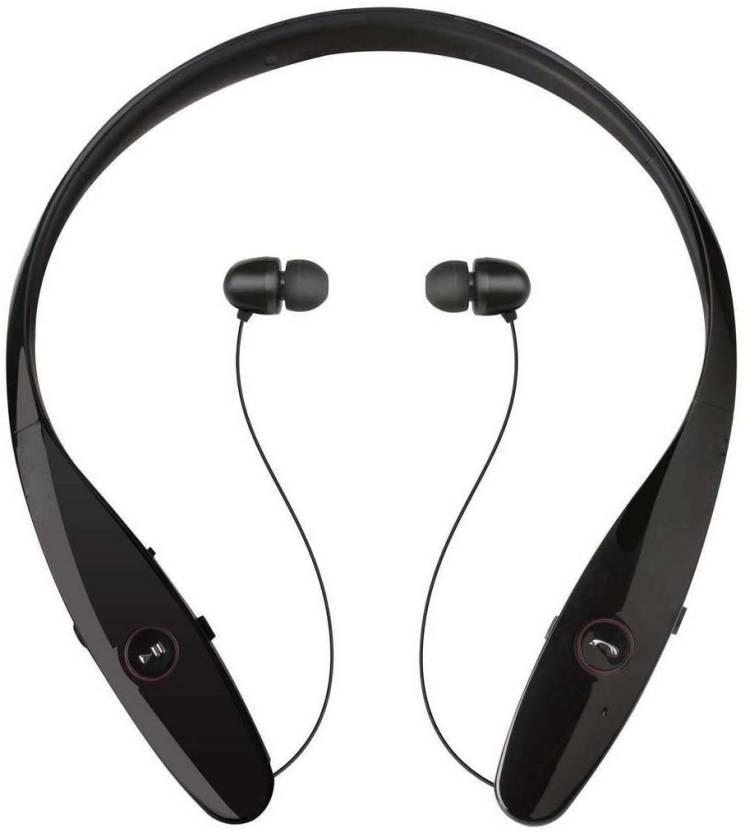 mdi tone bluetooth hands free earphone sport wired bluetooth
