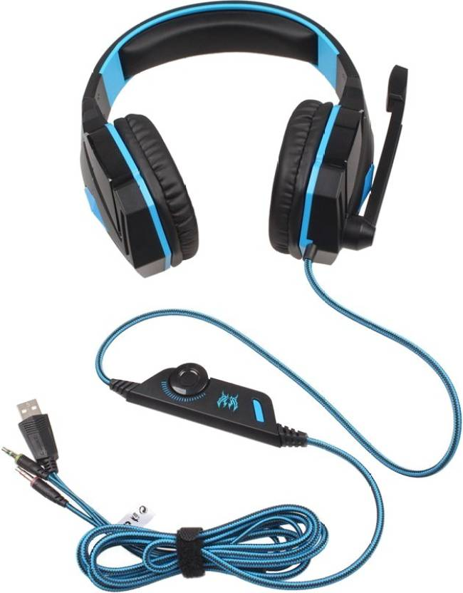 Kotion Each G4000 Headset with Mic