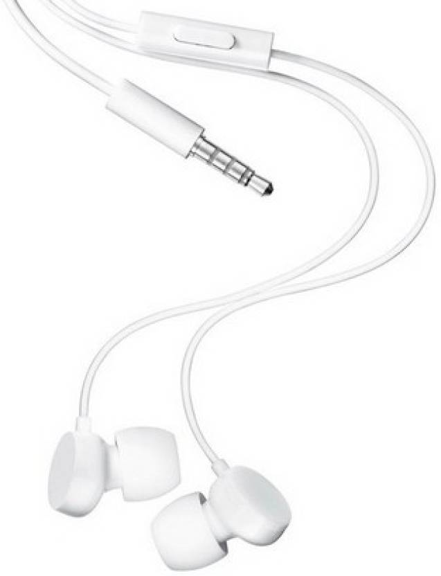 Nokia WH-208 In-the-ear Headset