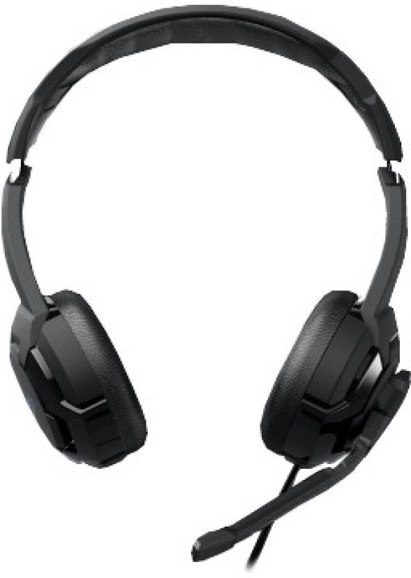 Roccat Kulo Stereo Wired Gaming Headset