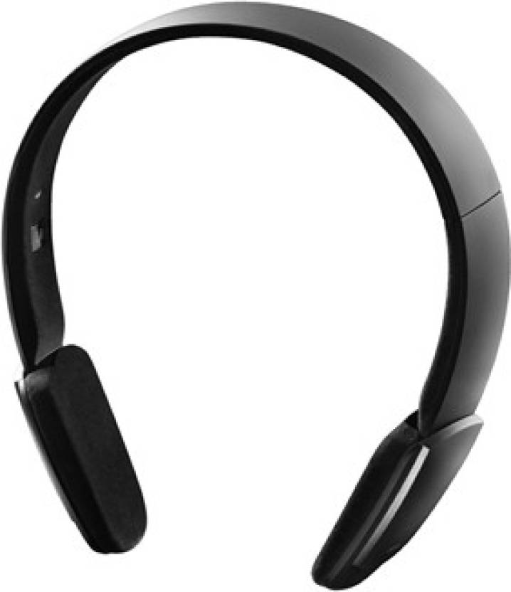 Jabra Halo On-the-ear Wireless Headset With Mic