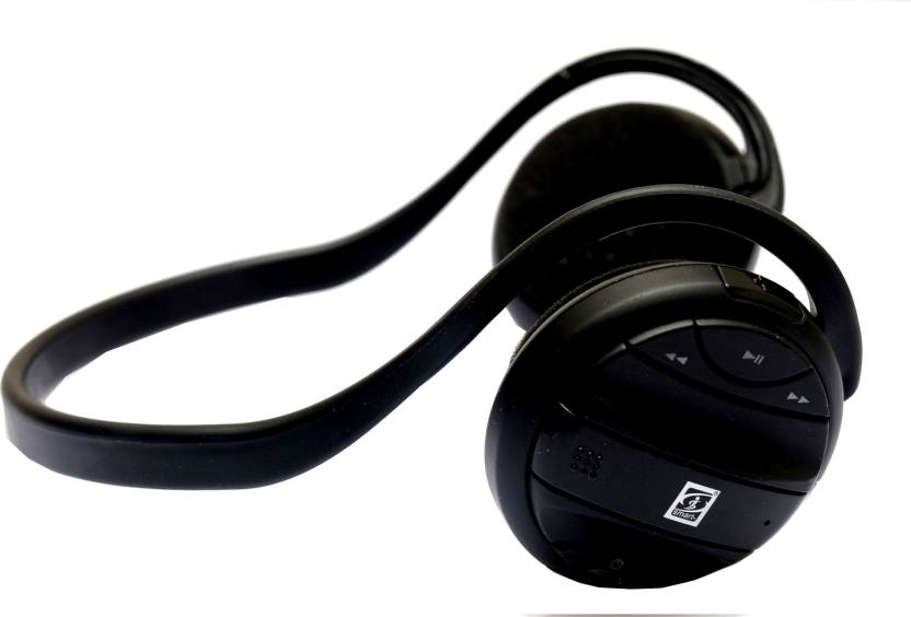 Smart Smart SB-5 SRS WOW HD with Mic for iPhone, iPod, iPad and Other Phones Headset with Mic