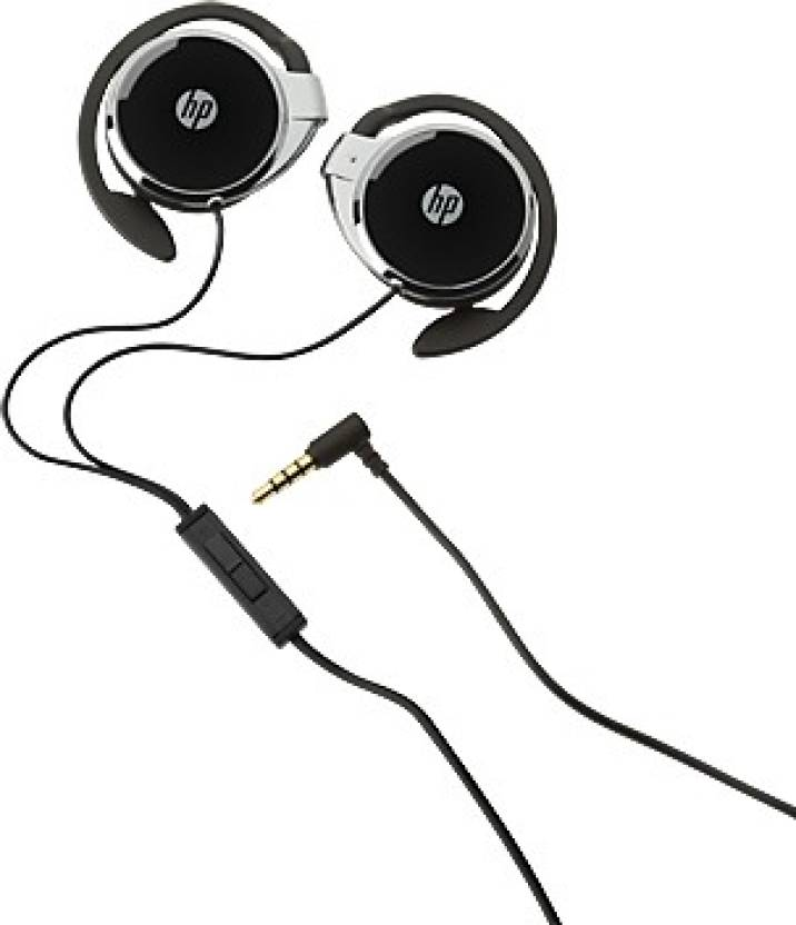 HP F9B08AA On the Ear