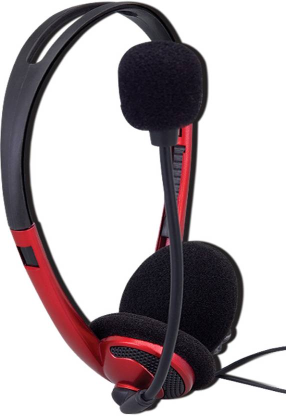 Iball i378MV Headset with Mic