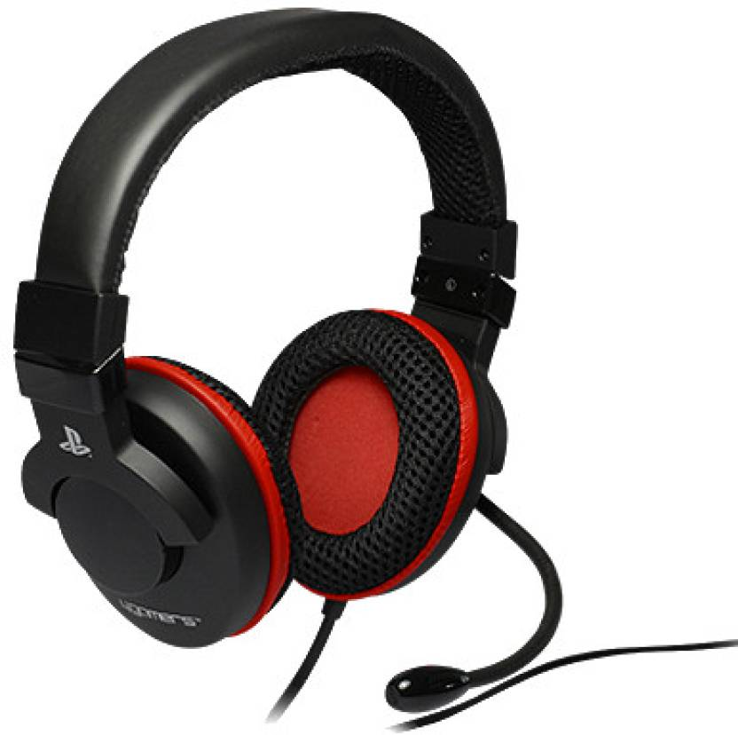 4Gamers CP-PRO Headset with Mic