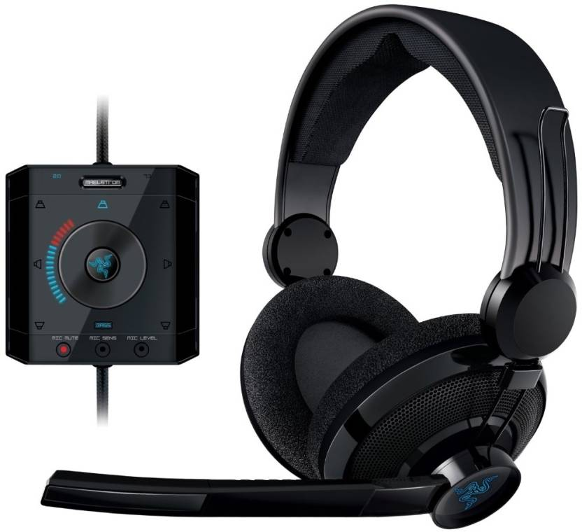 Razer Megalodon Wired Headset With Mic