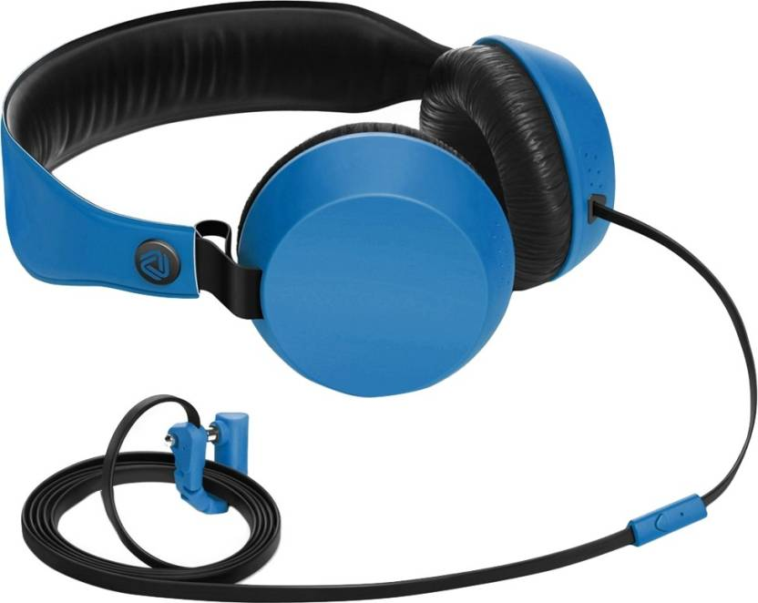 Nokia Coloud Boom WH 530 Wired Headset with Mic Price in India - Buy ...