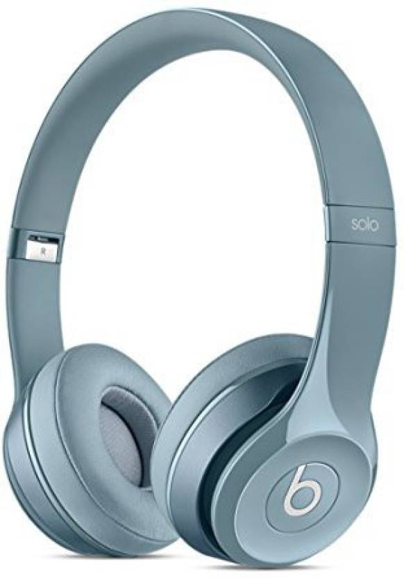 Beats Solo 2 - MH982ZM/A Wired Headset with Mic Price in India - Buy ...