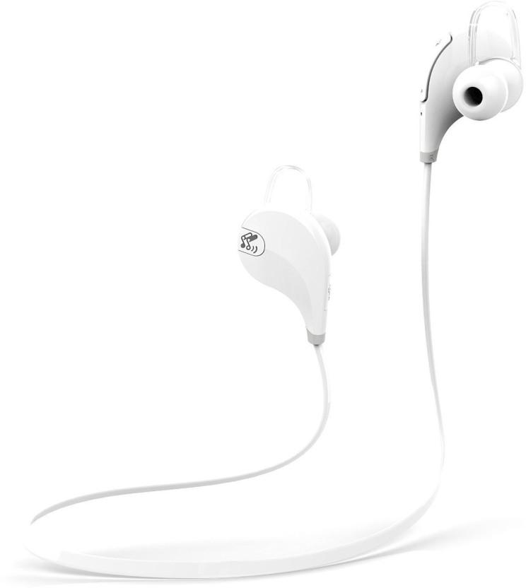 Soundpeats Soundpeats Bluetooth Headphone Qy7 Bluetooth Headset With