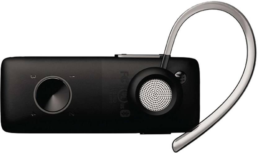 Microsoft Wireless Headset with Bluetooth