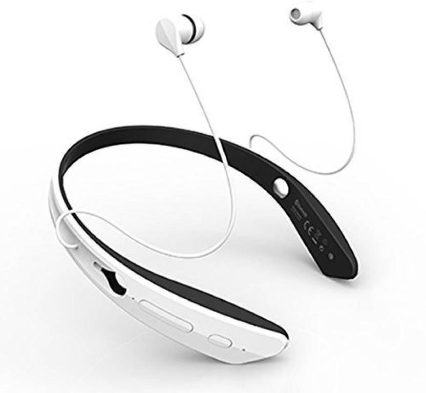Sunvito Sunvito NFC Ring Collar Music Bluetooth Headset Wireless NFC