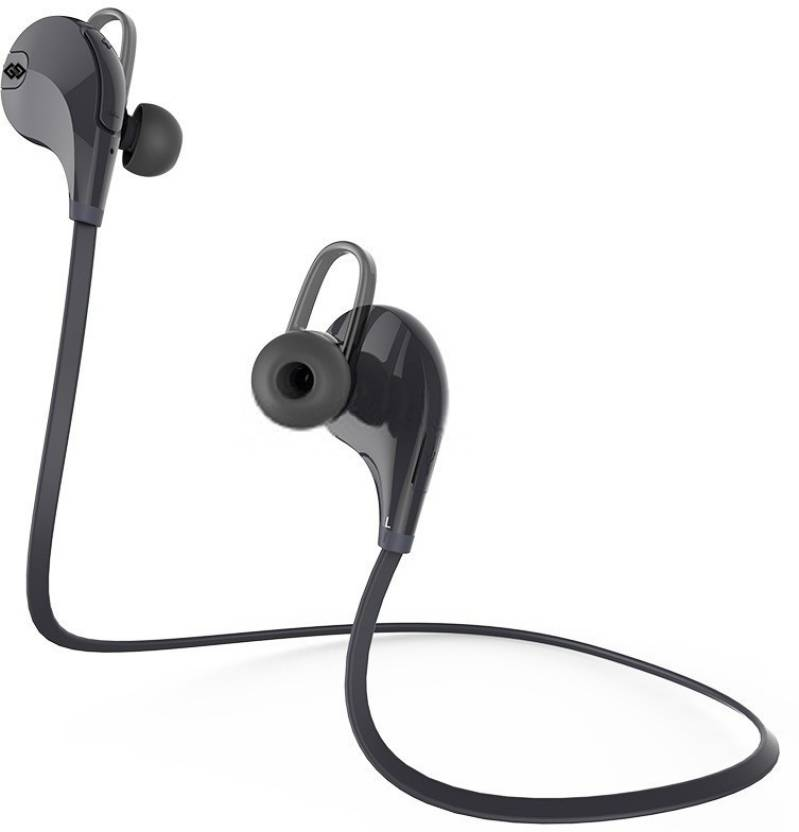 TAGG T-07-B Wireless Headset with Mic