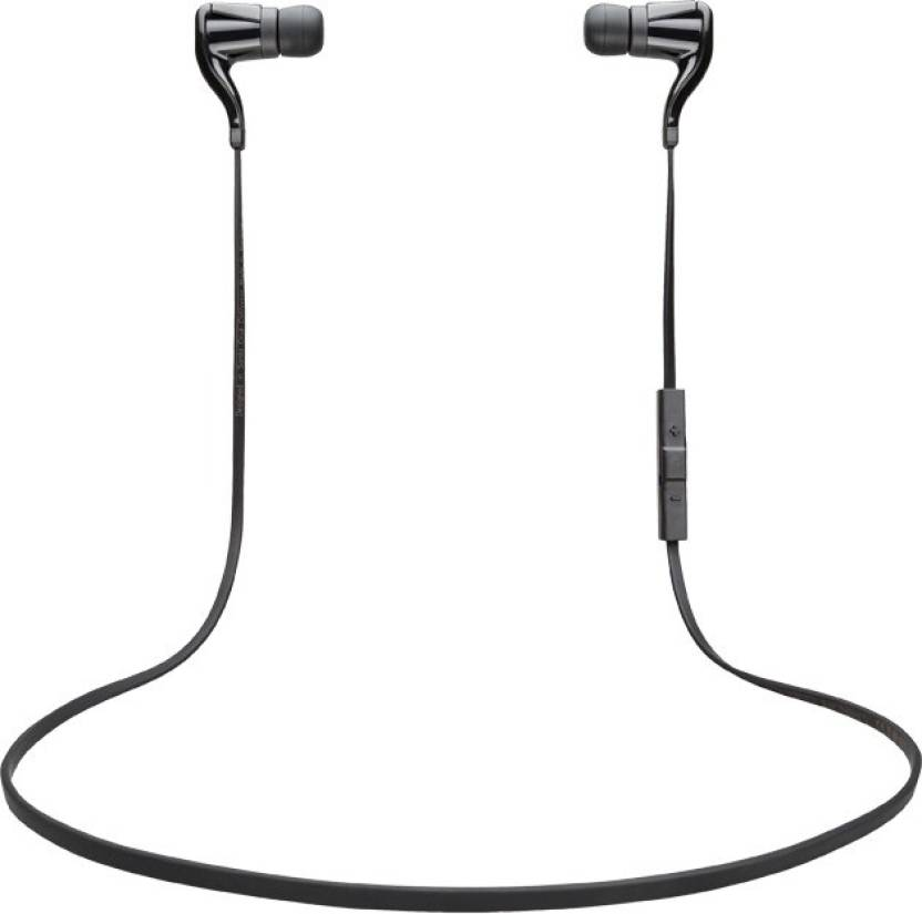 Plantronics BackBeat GO Headset with Mic