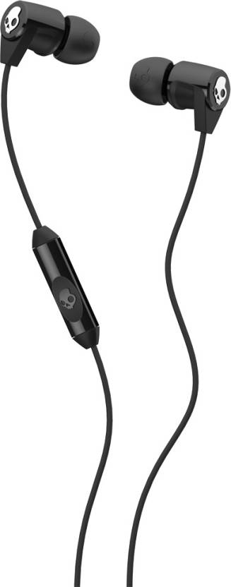 Skullcandy S2RFDA-003 In-the-ear Headset