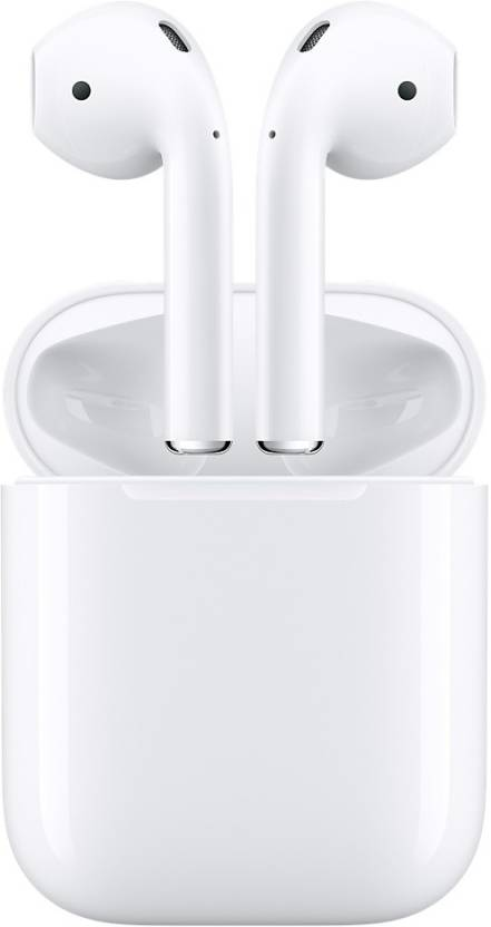 Apple AirPods Wireless Headset with Mic