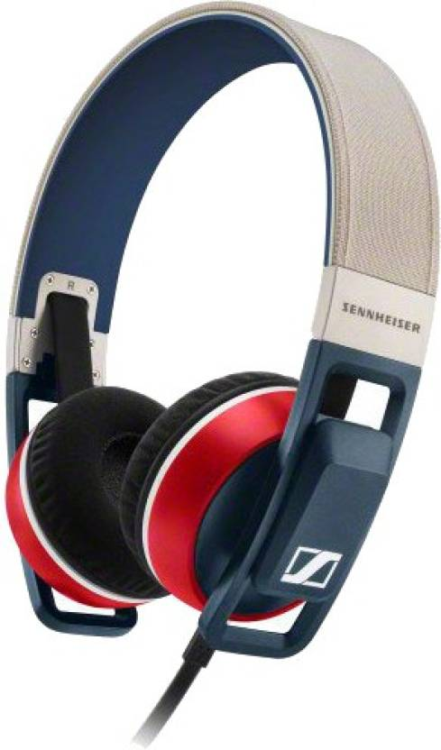 e74ee094247 Sennheiser Urbanite Wired Headset with Mic Price in India - Buy ...
