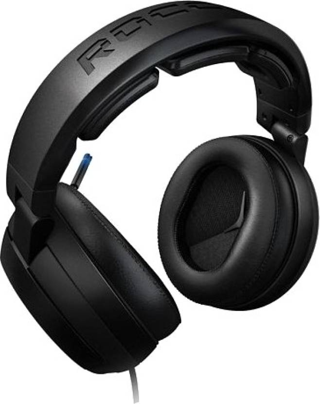 0faff30698a Roccat Kave Solid 5.1 Wired Headset with Mic Price in India - Buy ...