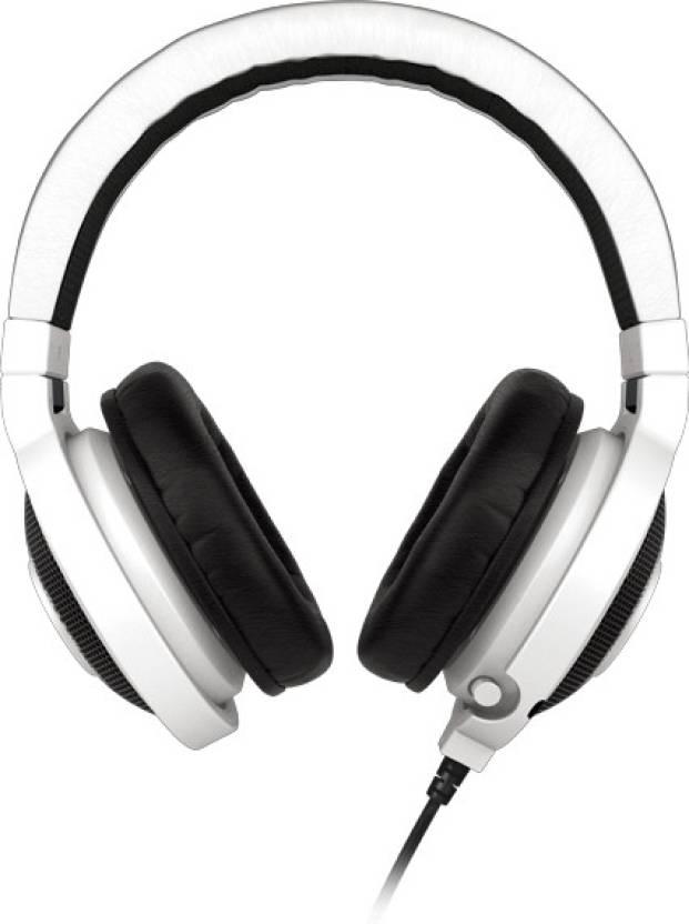 Razer Kraken Pro Analog Gaming Wired Headset With Mic