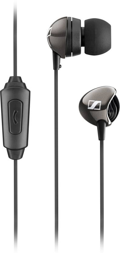 Sennheiser CX 275s Headset with Mic