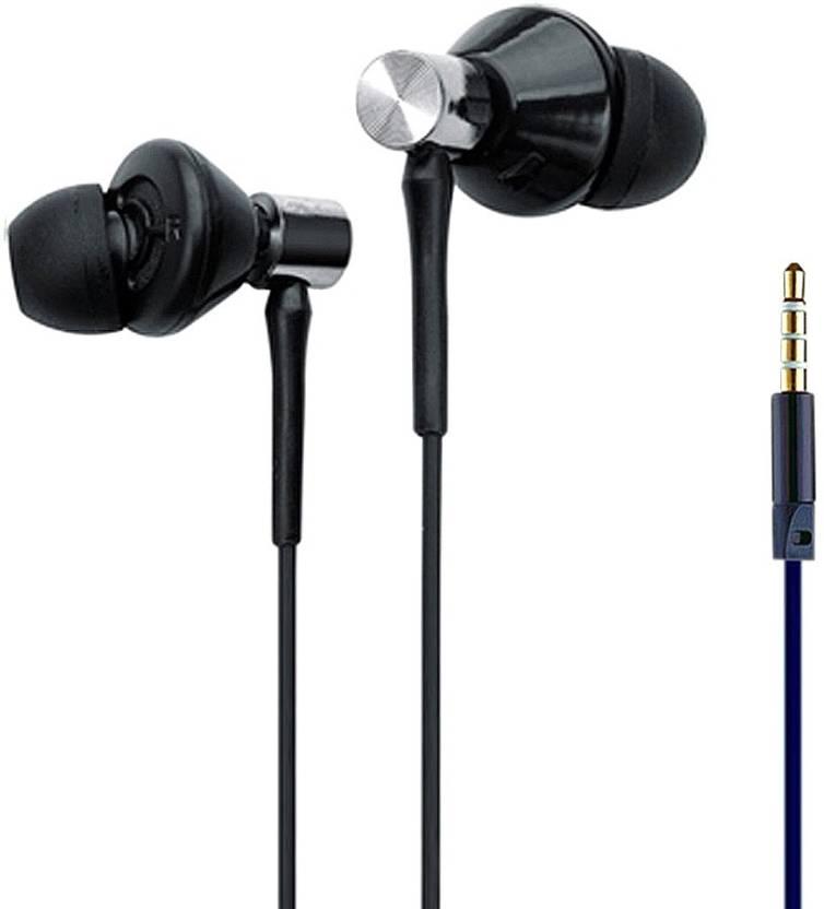 c48d025bcbd Ubon Moto E (2nd Gen) Mic Headphone Price in India - Buy Ubon Moto E ...