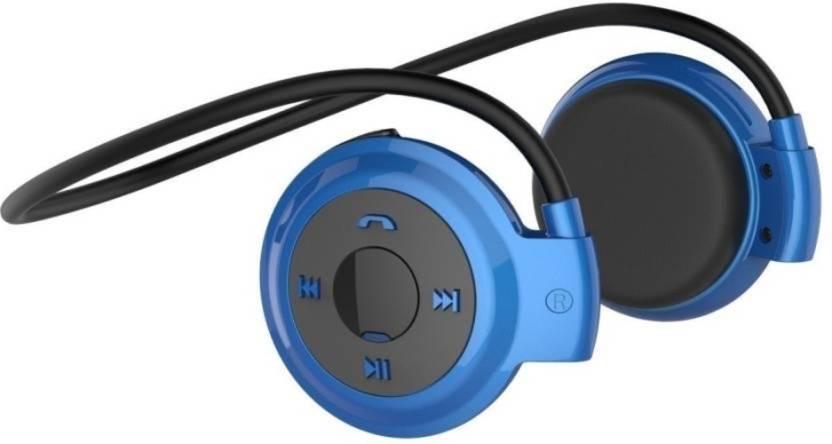 Attitude Mini503 111-16 Wireless Bluetooth Headset With Mic