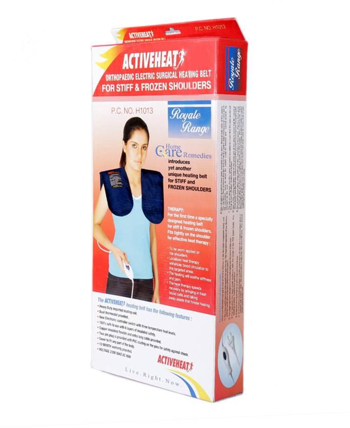 52861e79abb8c Activeheat Frozen Shoulders Heating Pad - Activeheat   Flipkart.com