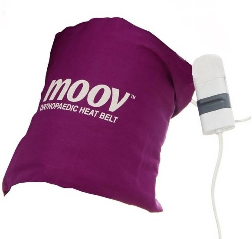 Moov Ortho Heat Belt Regular Heating Pad