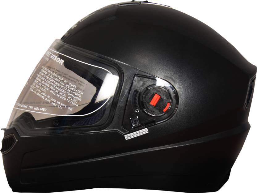 d8fecf42 Steelbird AIR Dashing Clear Visor Motorbike Helmet - Buy Steelbird ...
