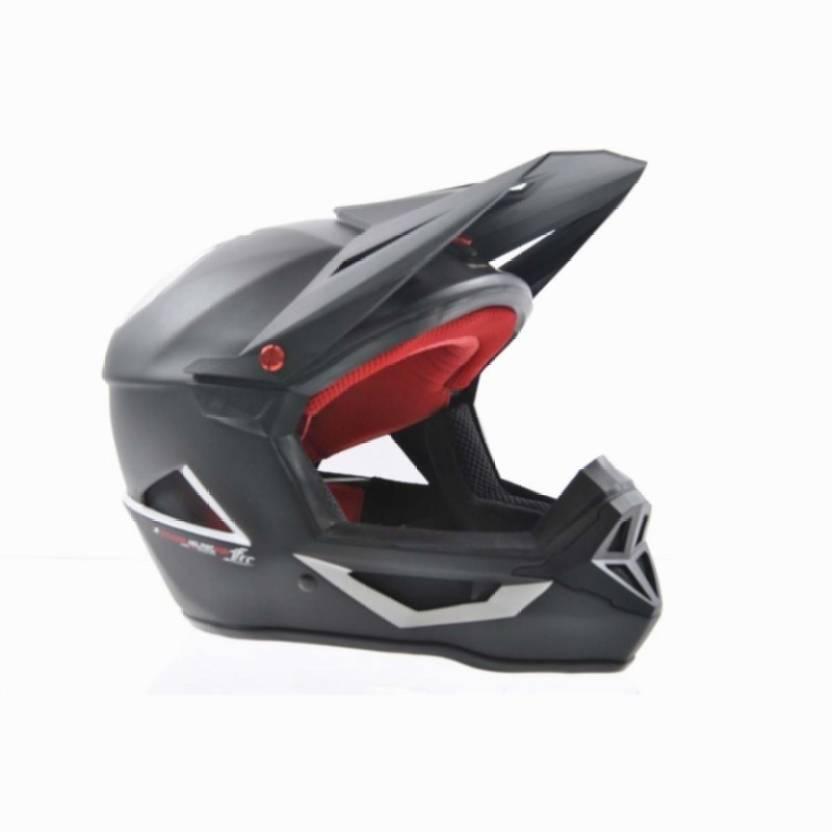 82393a62b Btwin by Decathlon Full Face Medium Cycling Helmet - Buy Btwin by ...