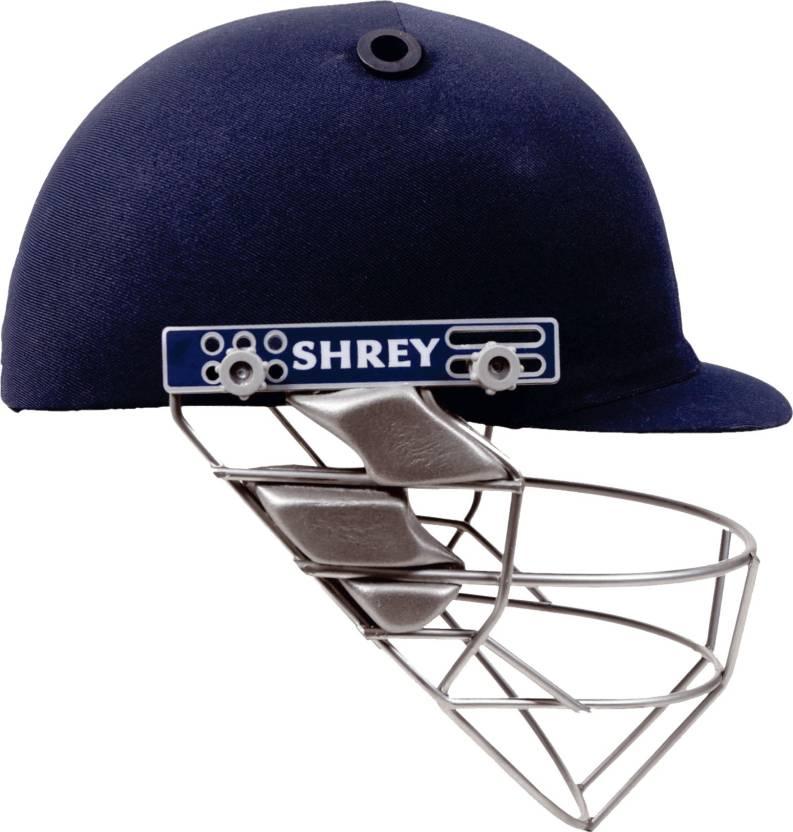 7aa38db972 Shrey Pro Guard Wicket Keeping Stainless Steel Visor Cricket Helmet ...
