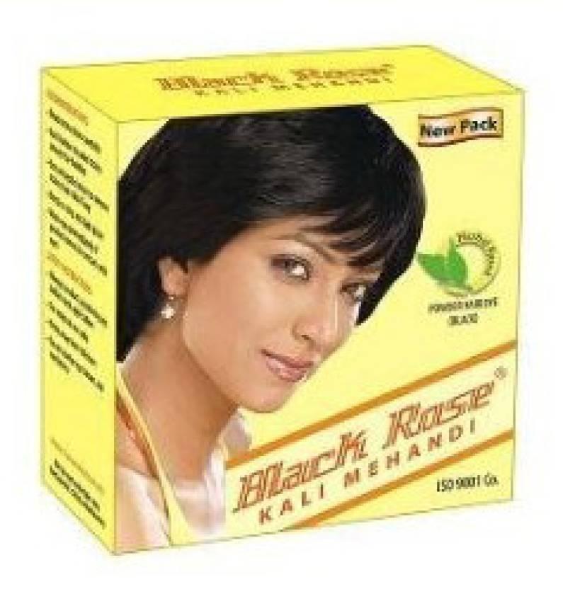 56036eae0 Black Rose Kali Mehandi - Price in India, Buy Black Rose Kali Mehandi  Online In India, Reviews, Ratings & Features   Flipkart.com