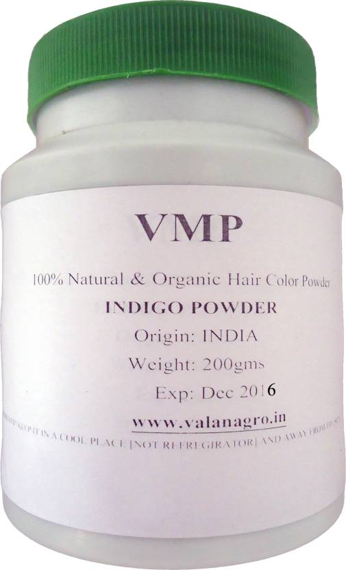 VMP Indigo Powder 1 x 200g Hair Color