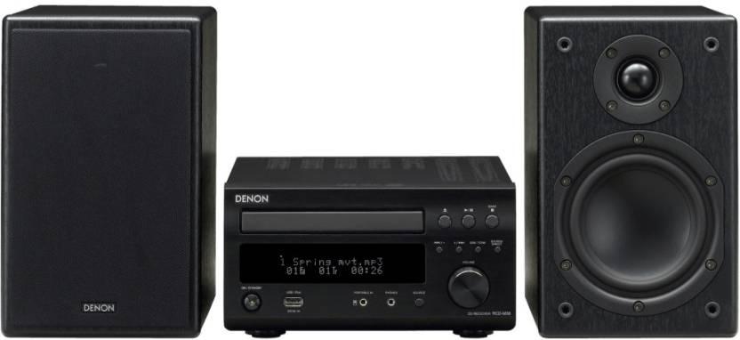 Denon DM-38 Micro Hi-Fi System