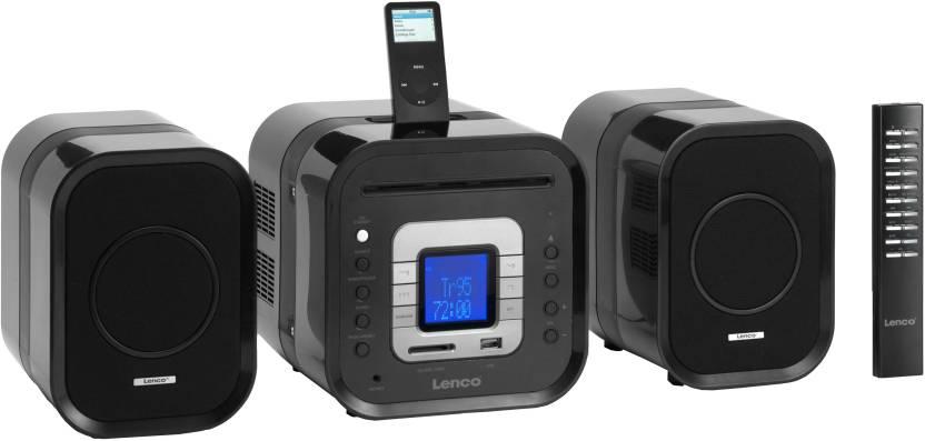 Lenco MCI-200 Micro Hi-Fi System