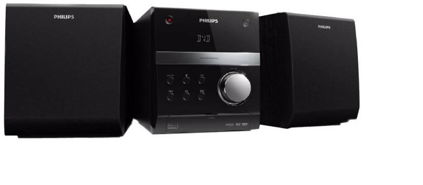 Philips MCD135 Micro Hi-Fi System