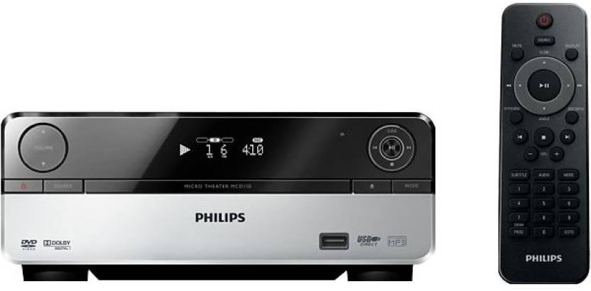 Philips MCD110 Micro Hi-Fi System