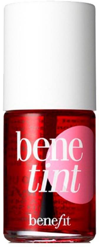Benefit Bene Tint Lip & Cheek Stain Highlighter