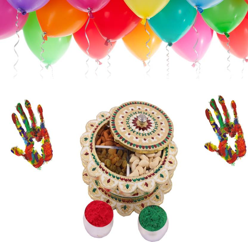 GS Museum Color, Balloon Holi Combo-40% OFF