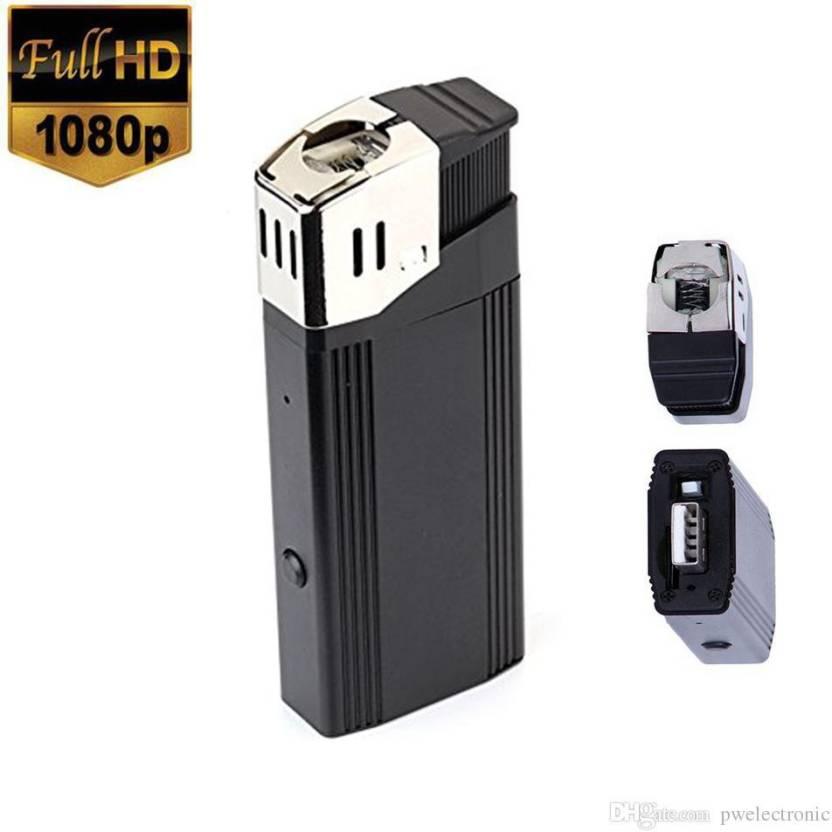 Influx ™ Full HD 1080P CCTV Flashlight HD Multi-function